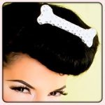Pin Up Hair Accessories