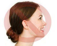 easy pin up hair