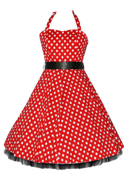 Pin up dresses pictures