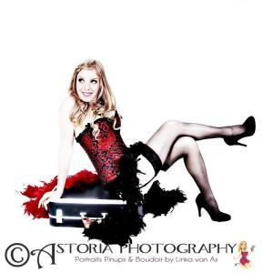 Astoria Photography