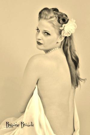 Bygones Broads Photography