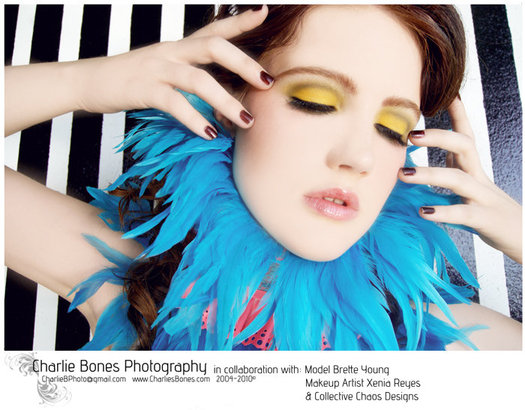 Charlie Bones Photography