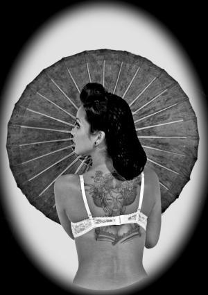Cherry Girl Hawaii Photography