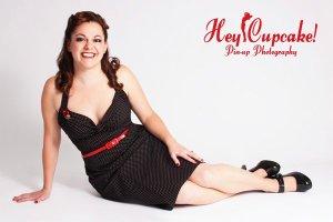 Hey Cupcake Photography