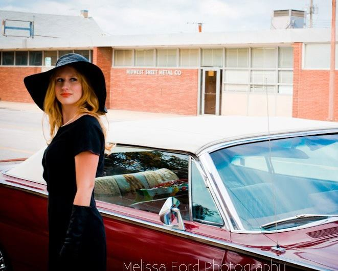 Melissa Ford Photography