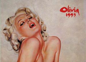 Olivia art