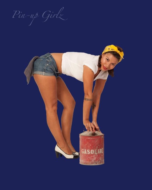 Pin-Up Girlz