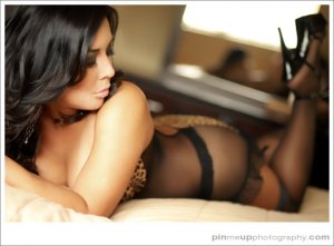 Pin Me Up Photography