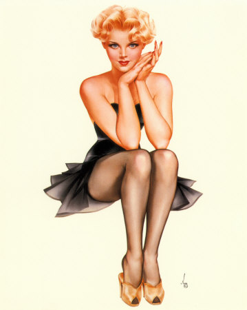 Pin Up Pictures
