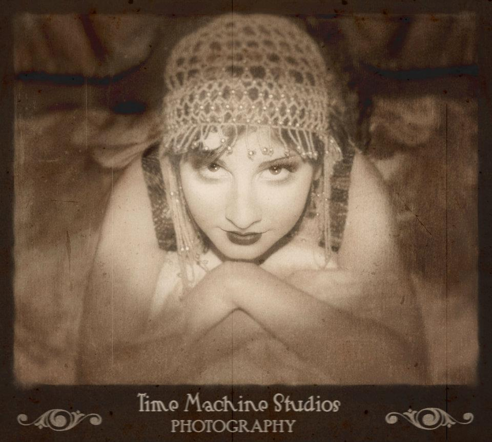 Time Machine Studios Photography