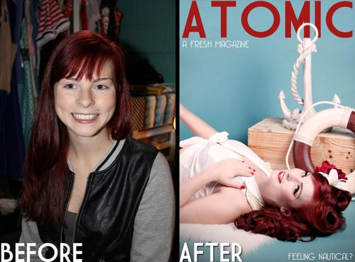 Atomic Photography