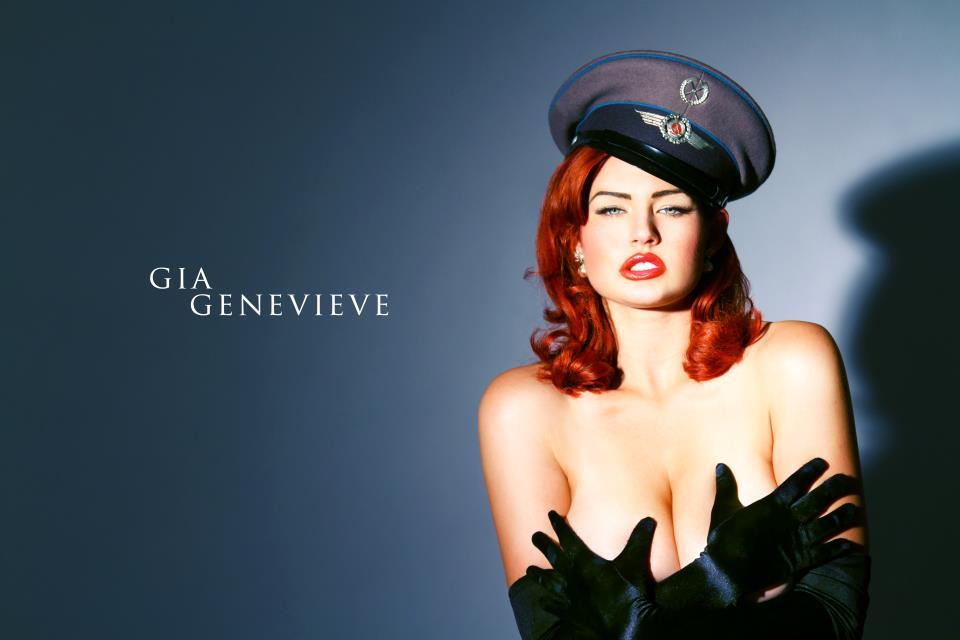 Gia Genevieve