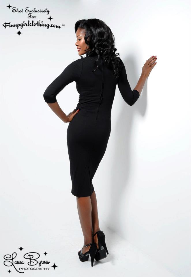 Angelique Noire