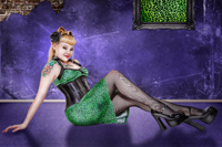 Pin Up Photography, F.alt Photographics, Freak Alternative Photographics