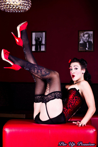 mike schulz pin up photographer, pin up photographer, pin up, pinup, pin up girls
