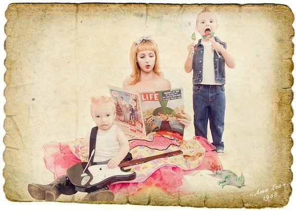 Ama Lea Photography