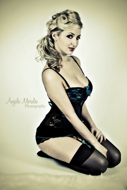 Angela Morales Photography