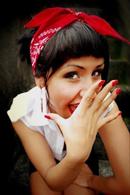 bandana wear