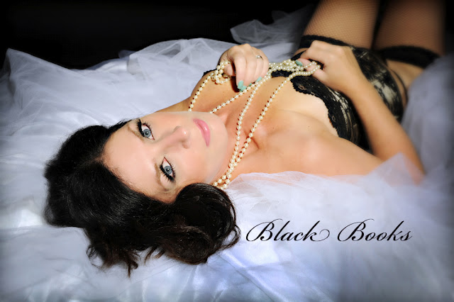 Black Book Sessions Photography