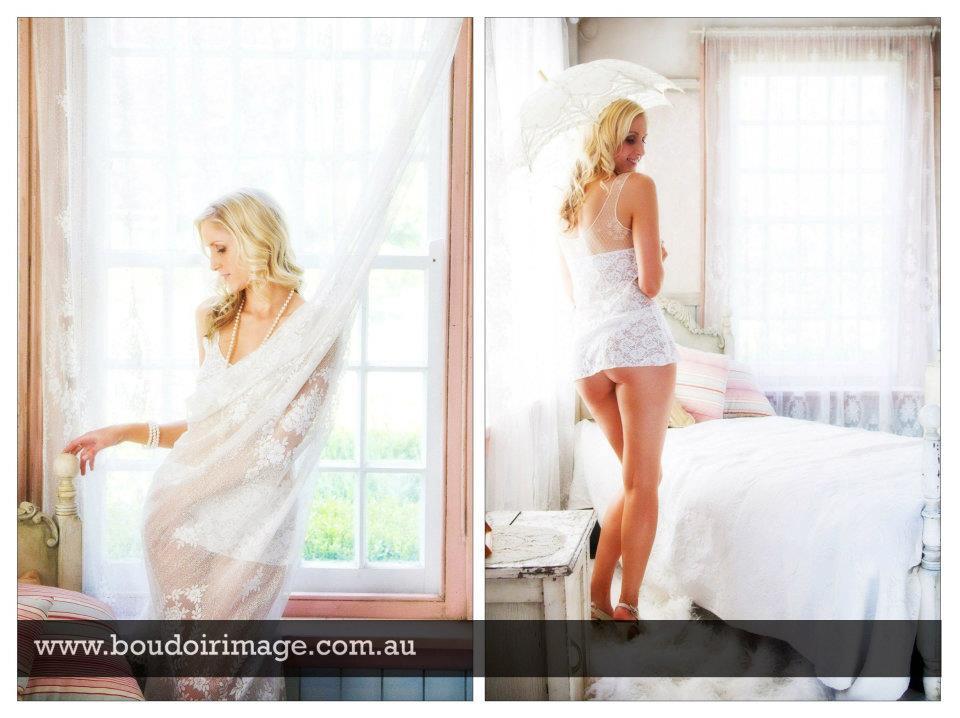 Boudoir Image Photography