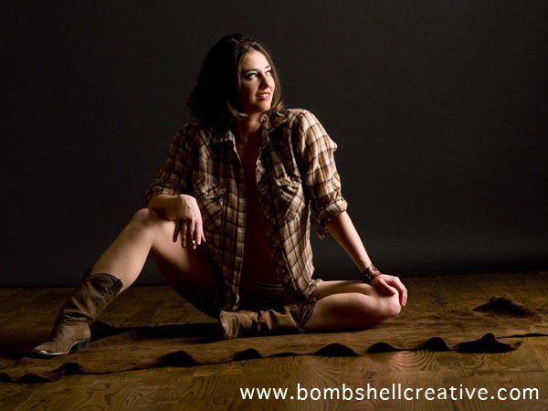 Bombshell Creative