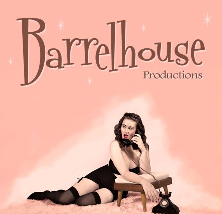 Barrelhouse Productions