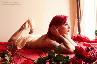 Denise Moretti