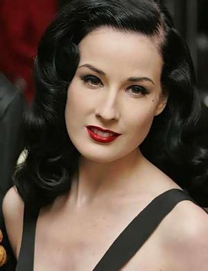 Sexy Dita