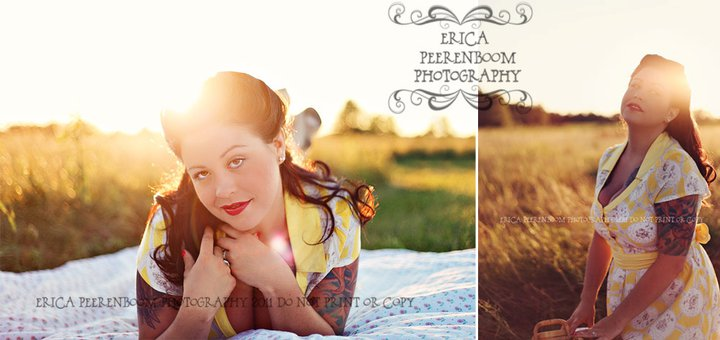 Erica Peerenboom Photography