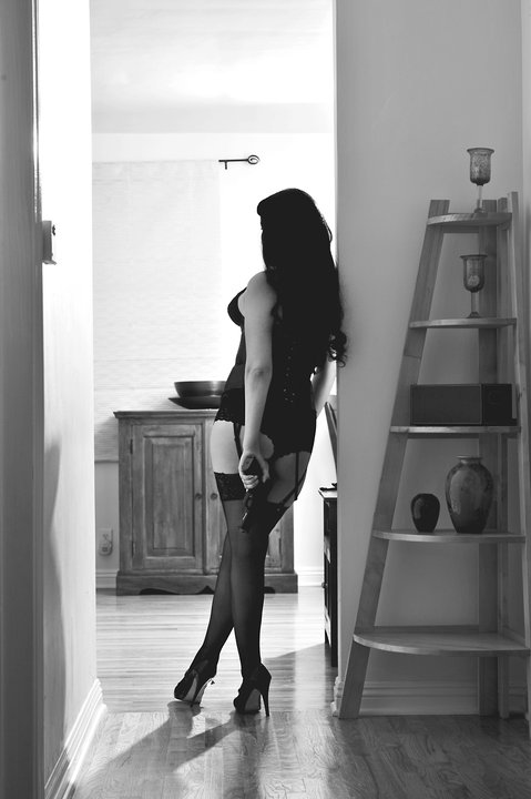 Flat Black Photography