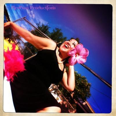 Lola LaVacious