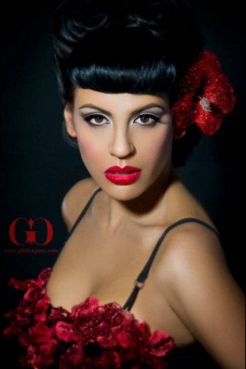 Glitter Guru Photography