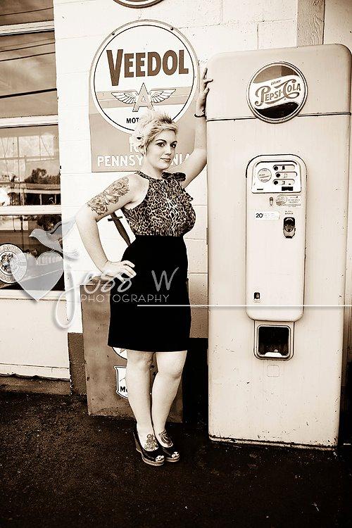 Jess W Photography