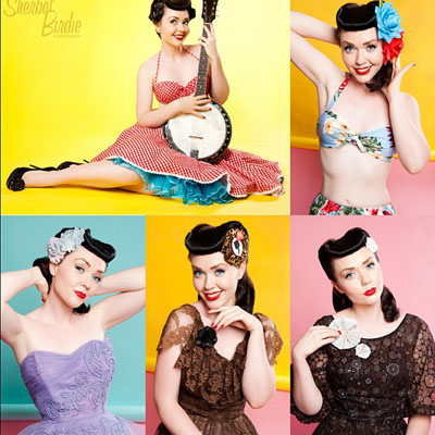 pin up photoshoot tips from kat creasey