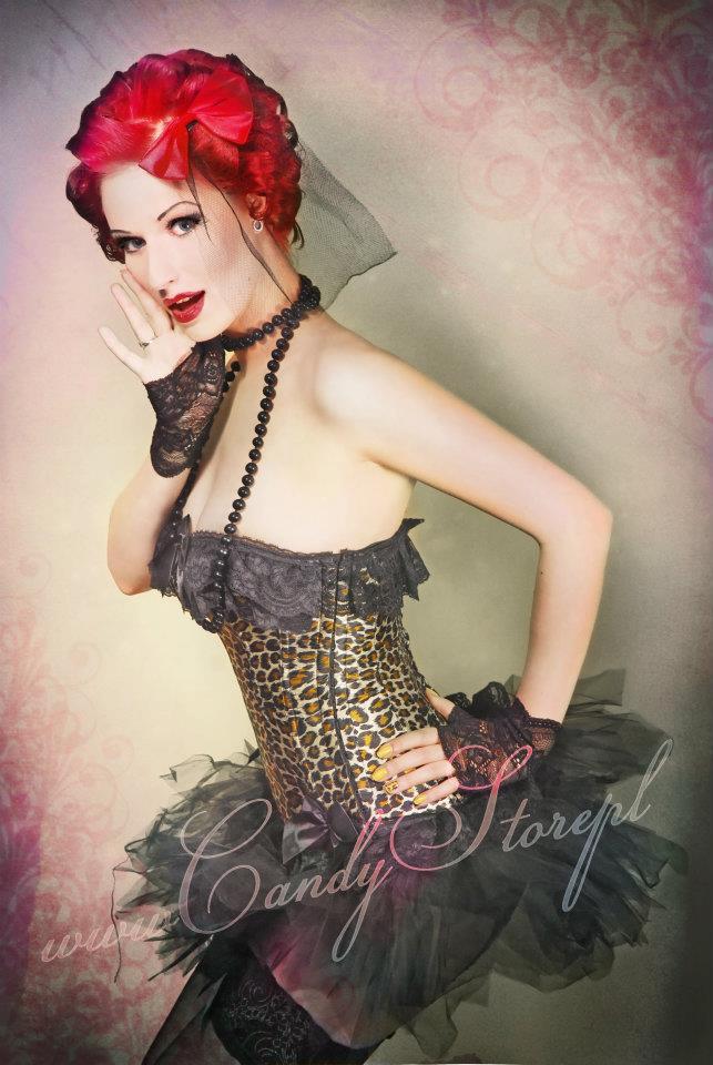 Lady Sabath