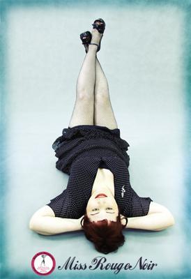 legs - vavavoom style