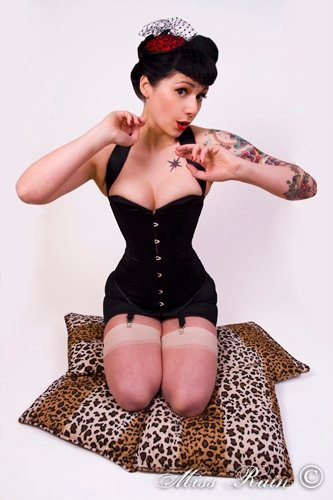 Pin Up Photographers England