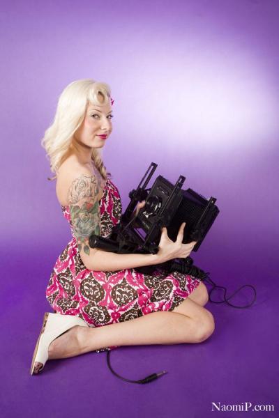 Naomi P Photography