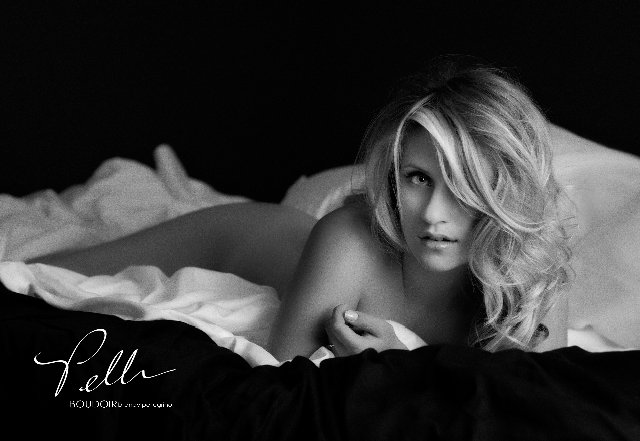 Pellegrino Boudoir Photography