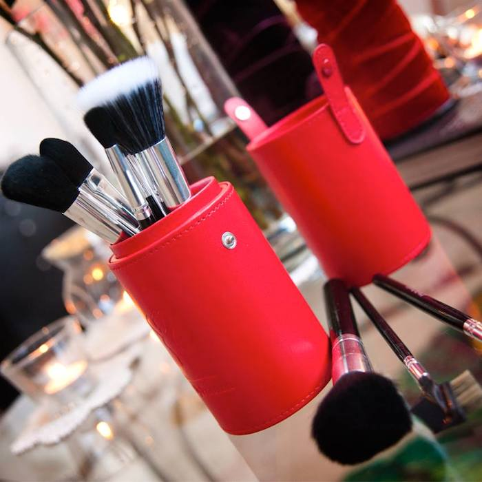 pin up passion makeup brush sets