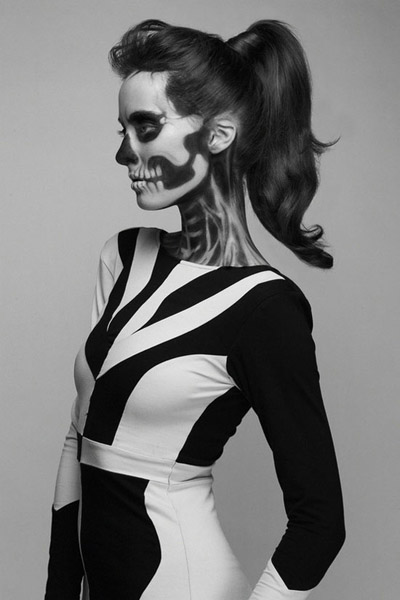 pinup halloween costume