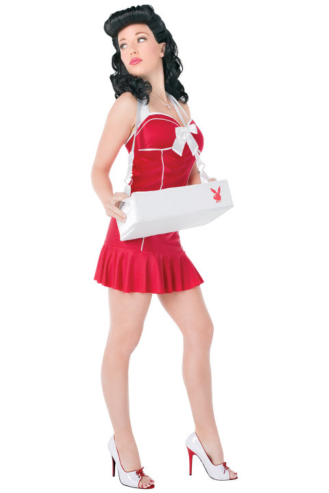 Pin Up Costume Ideas