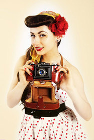 Pin Up Modelling