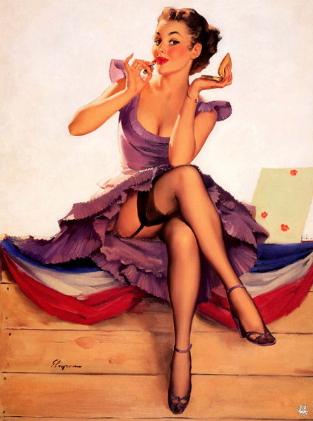 pin up on a all pin up girl information to satisfy your obsession