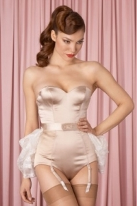 pin up underwear