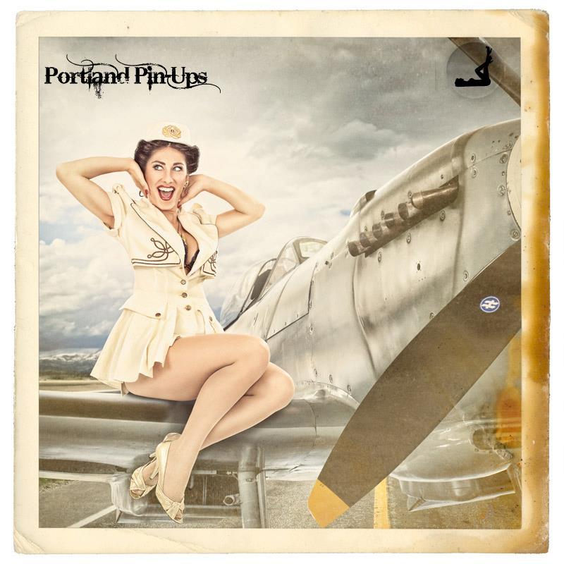 Portland Pin-Ups