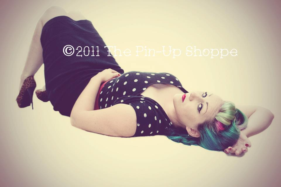 The Pin-Up Shoppe