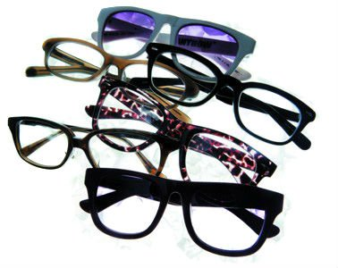Retro Style Reading Glasses