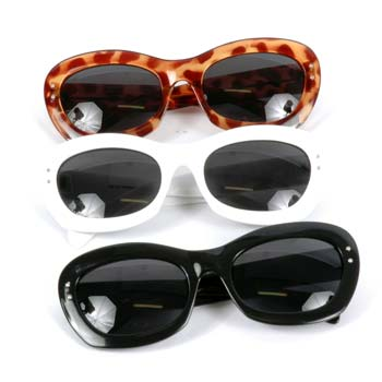 Retro Style Sunglasses