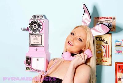 bunny calling